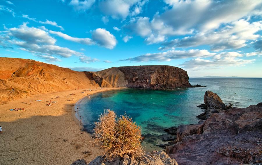 Descubre Lanzarote desde Marina Rubicón