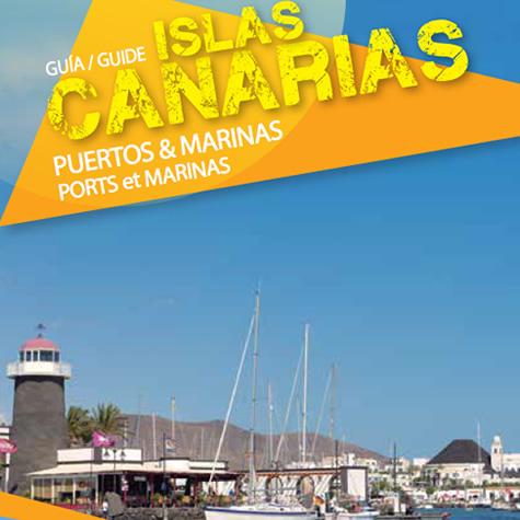 Puertos y Marinas de Lanzarote