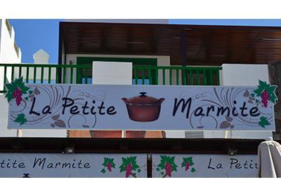Petite Marmite
