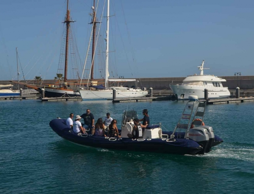 NUEVA CONVOCATORIA: Curso de Licencia de Navegación